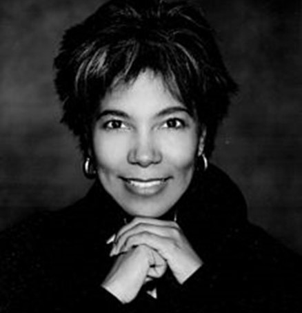Claudia Joan Alexander, PhD