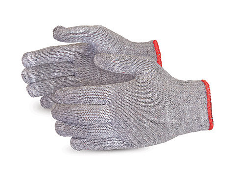 Sure Knit™ 7-gauge Nylon/Tire-Core™ Knit