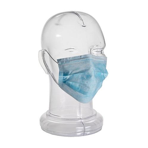 Disposable Face Mask  50 Masks/Box
