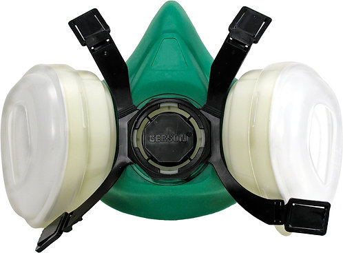 8000 Series OV/P95 One Step Gerson Respirator
