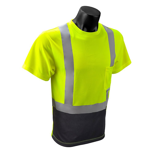 RADIANS ST11B-2 Short Sleeve T-SHIRT CLASS 2
