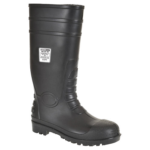 Total Safety PVC Boot - FW95