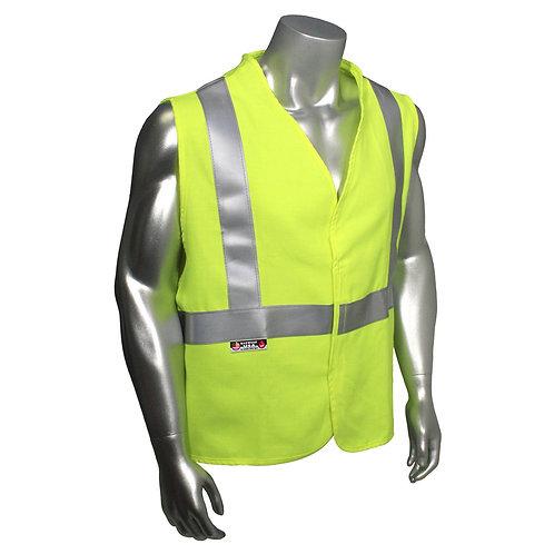 RADIANS SV92E Woven Modacrylic FR CLASS 2 AR/FR Vest