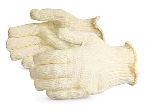 Cool Grip® Plastic-Injection Mold-Trimming Gloves