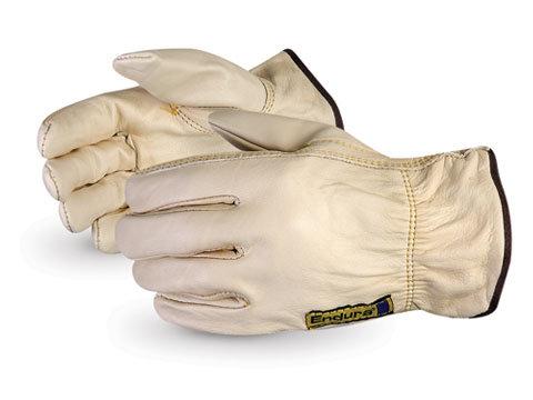 378KTA Endura® Cowgrain Driver Gloves