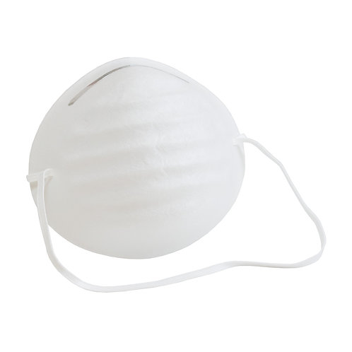 Nuisance Dust Mask   50 Masks per Box