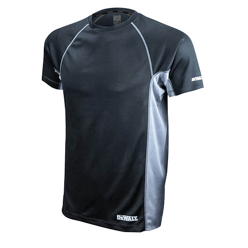 DEWALT PERFORMANCE SHORT SLEEVE T-SHIRT