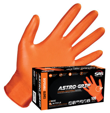 Astro-Grip