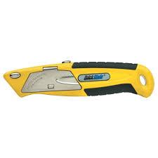 QBA-375 QuickBlade Autoloading Utility Knife