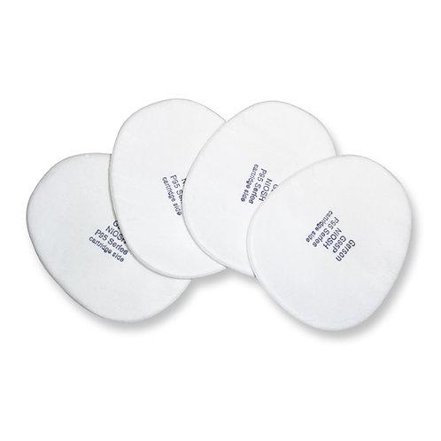 G95P P95 Particulate Filter Pads 10 per Box
