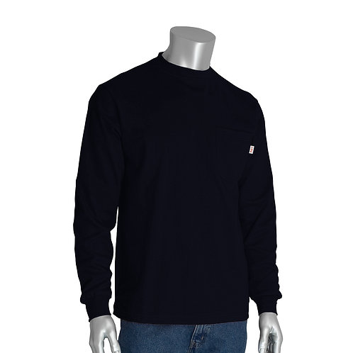 385-FRLS Crew Neck AR/FR Long Sleeve T-Shirt