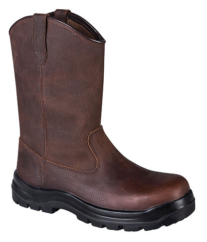 Indiana Rigger Boot