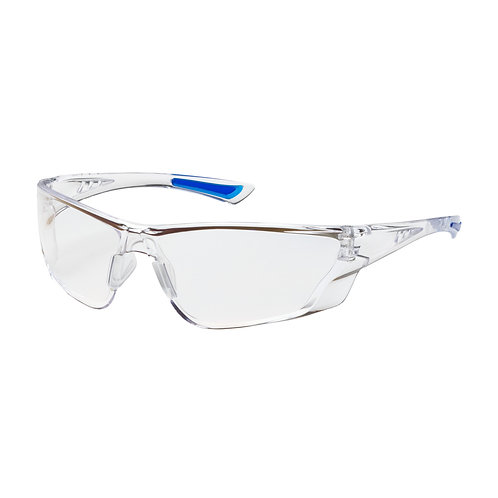 Recon Fogless Safety Glasses Clear Lens