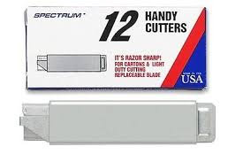 Safety cutter 12 Per Box