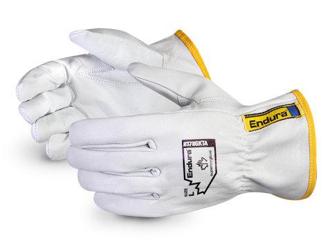 Endura® Goatskin Driver Glove