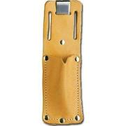 UKH-326 Leather Holster with belt clip