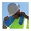 Thumbnail: RADIANS ARCTIC RADWEAR™ COOLING TOWEL