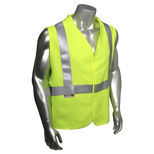 SV92 Basic Modacrylic FR Class 2 Vest