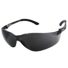 5331 SAS Smoked Safety Glasses