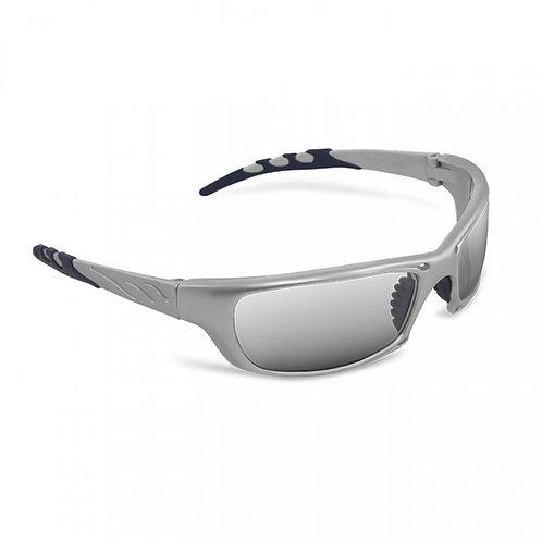 GTR (Silver Frame/Gray Lens)