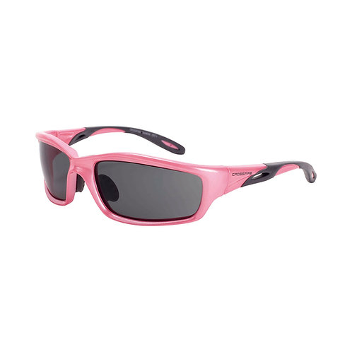 Crossfire Infinity Pink Safety Eyewear