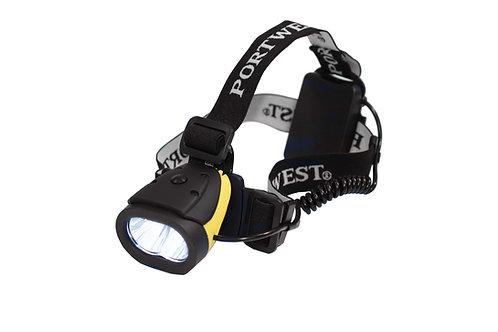 PA63 Portwest Dual Power Head Light