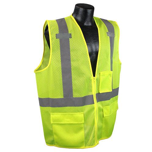 SV27 Multipurpose Surveyor Class 2 Safety Vest