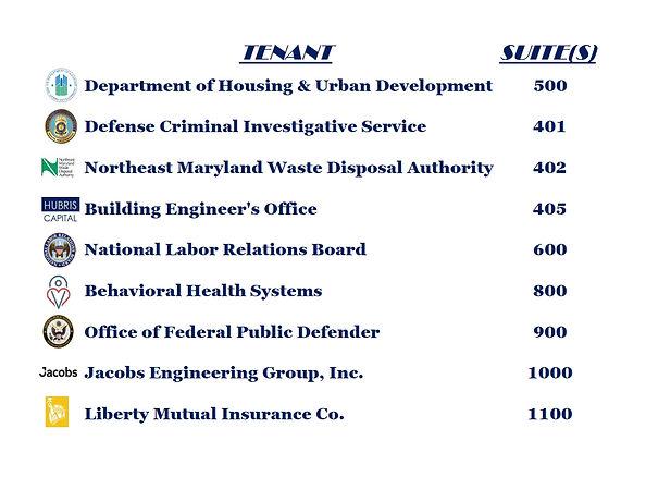 100SCharles Building Directory.jpg