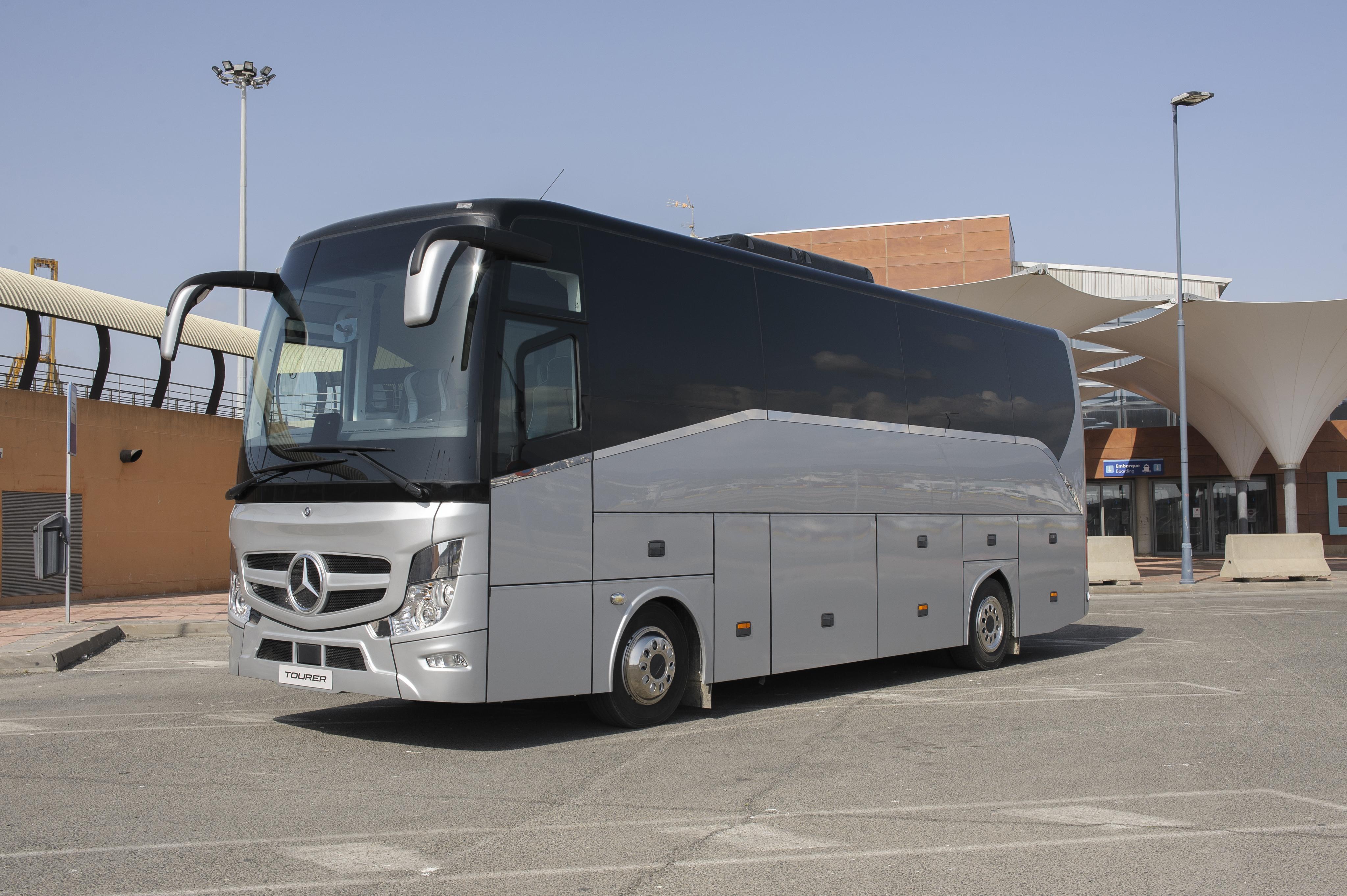 TOURER HD car-bus