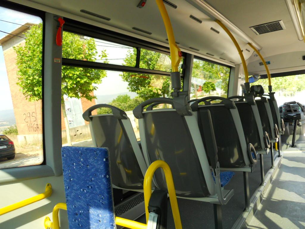 Microbús Spica Urban Car-bus.net