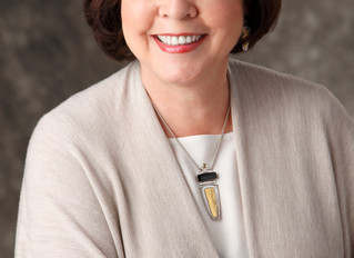 Welcome to Dr. Carolyn Ross, Eating Disorders Specialist!