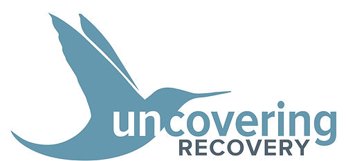 Uncoveing Recovery Logo