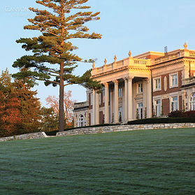 Belfontaine Mansion at Canyon Ranch Lenox