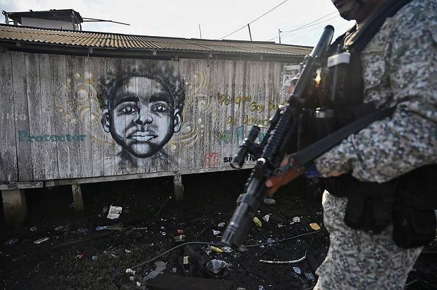 Ejército colombiano reconoce a 118 implicados en abuso sexual a menores