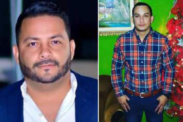 Asesinan a un periodista y su camarógrafo en el Caribe de Honduras