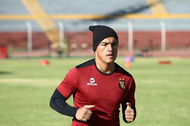 Melgar es el primer equipo de la Liga 1 en reanudar entrenamientos