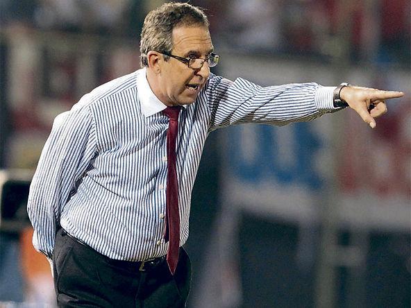 Extécnico de Alianza Lima Gerardo Pelusso le dice adiós a su carrera de DT