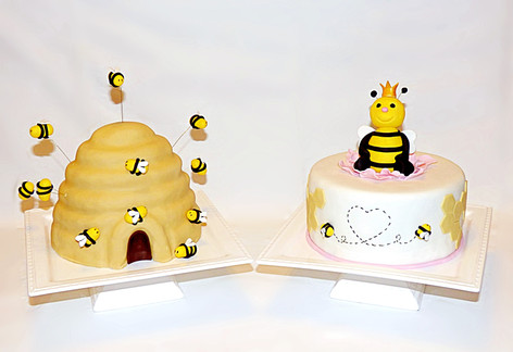 What will you bee cakes