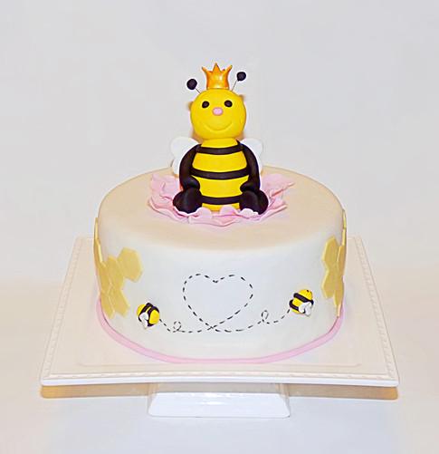 Queen Bee Cake