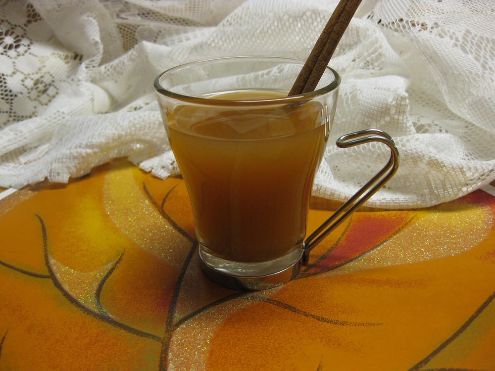 Low Carb Apple Cider Recipe from B'ssert LLC