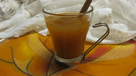 "Low Carb ""Apple"" Cider"