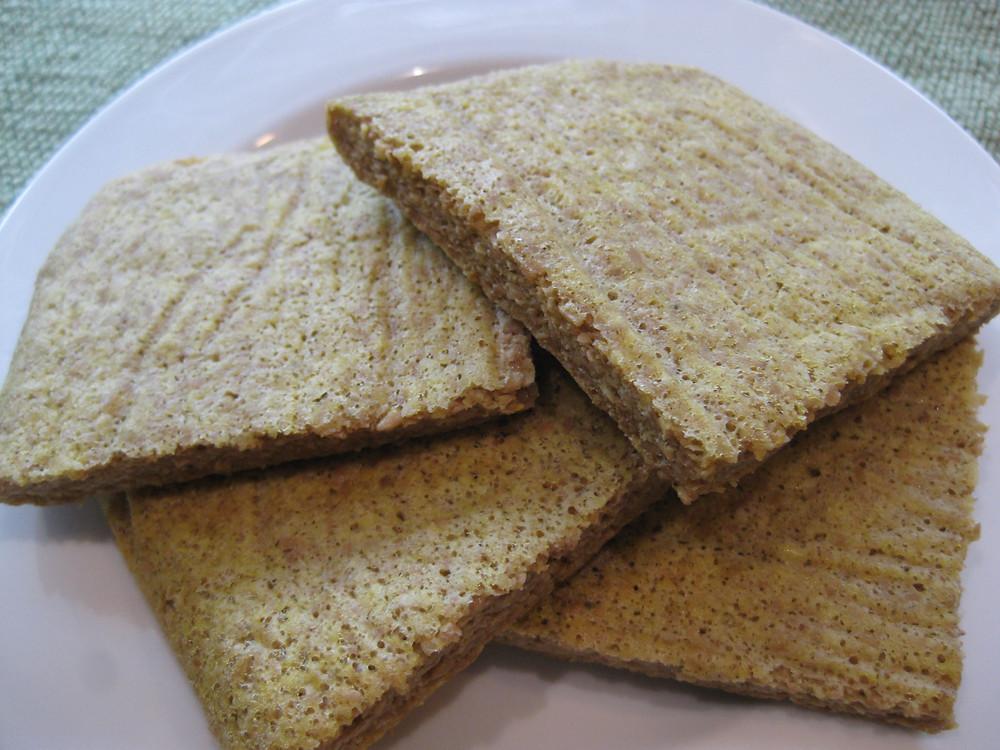 Flax Flatbread