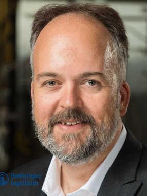 Jens Vogel