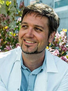 Guillermo Moreno Sanz