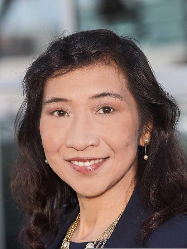 Judy Chou