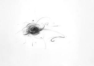Abrerrar | lápiz sobre papel