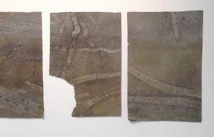 Sutura recortes de papel 1