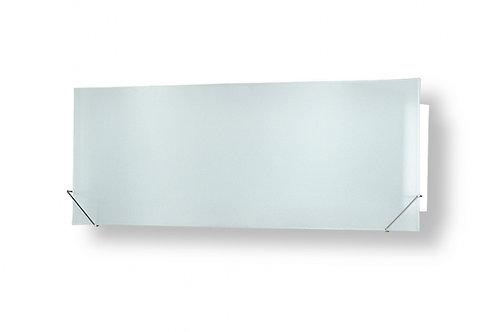 Plafon Cuadrado de vidrio 280x280