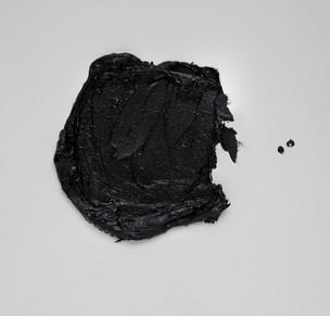 oscurorreligiosidad | óleo y cera sobre madera