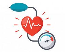 Factores de riesgo para la presión arterial alta